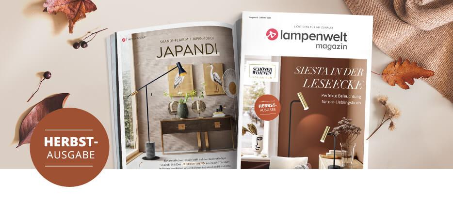 Lampenwelt Magazin