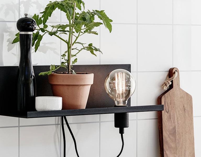 Küchenbeleuchtung