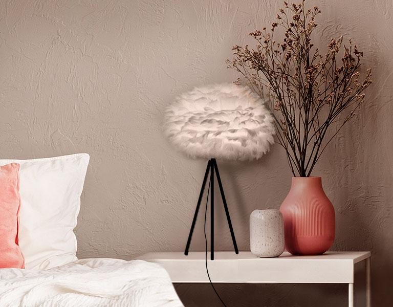 Schlafzimmerbeleuchtung