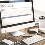 Papierloser Rechnungsversand