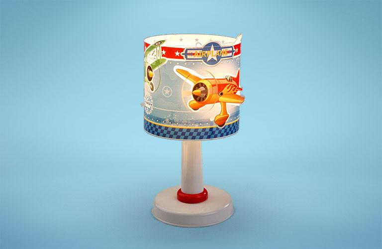 Nachttischlampen für Kinderzimmer