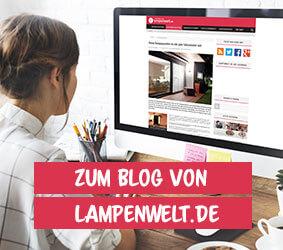 Blog von Lampenwelt.de