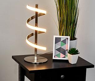 LED-Tischleuchten