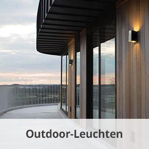 Smart Home Außenbereich