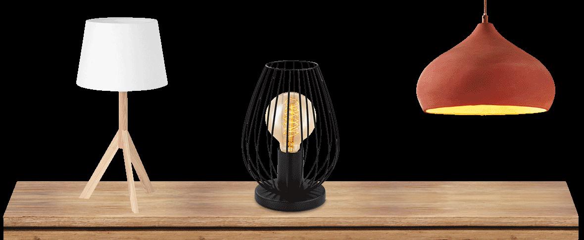 Trends für Ihre Beleuchtung entdecken   Lampenwelt.de